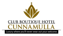 Club Boutique Hotel Logo