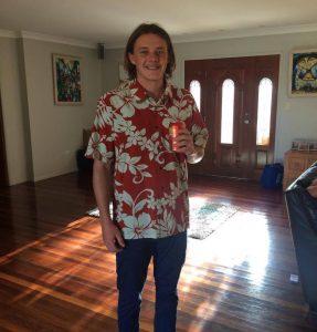 Tristan Evert, Club Boutique Hotel Cunnamulla, Outback Queensland, Cunnamulla, Cunnamulla Accommodation, Cunnamulla Restaurant, Cunnamulla whats on