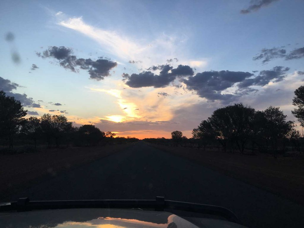 outback to cunnamulla and beyond