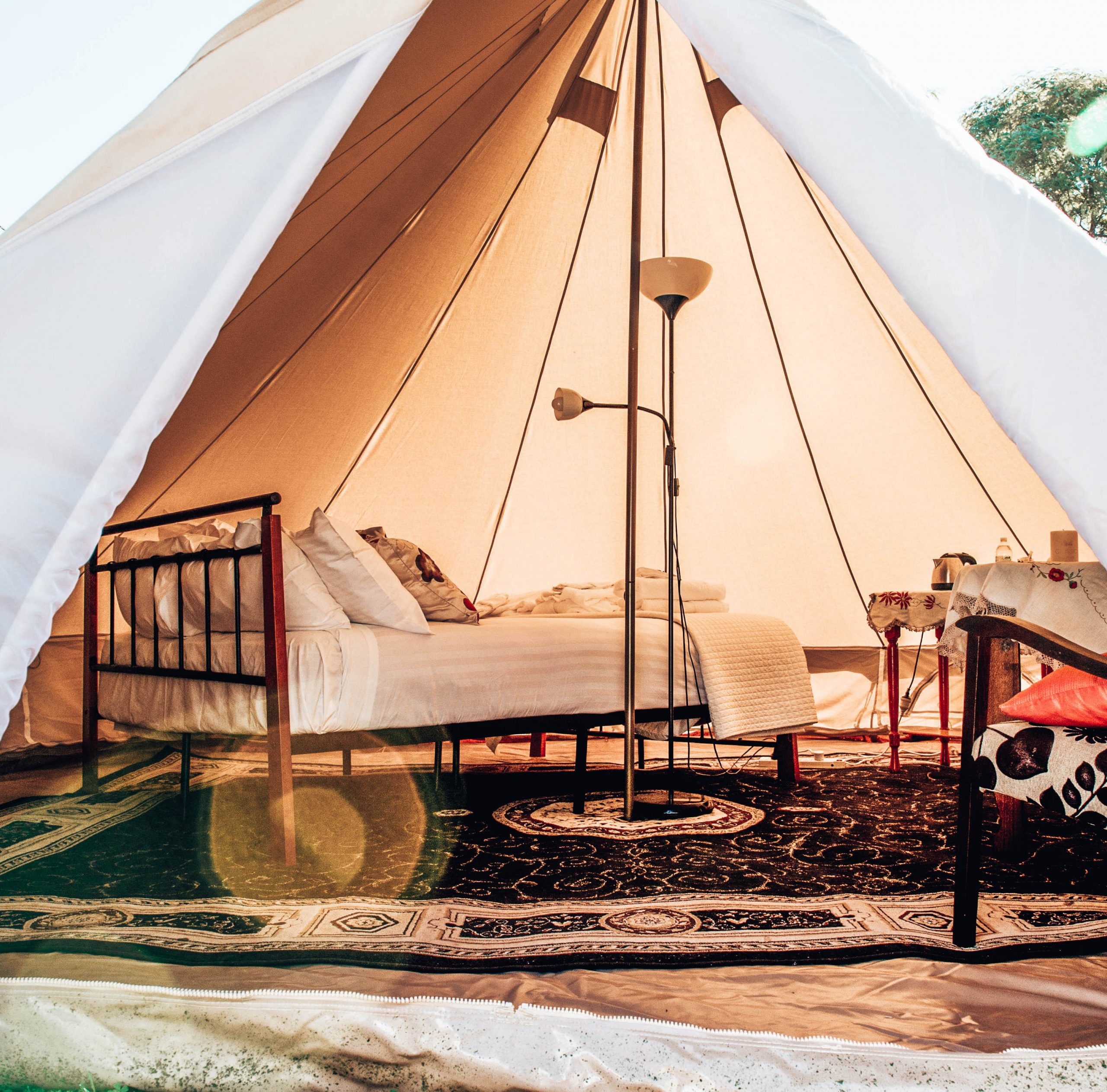 Cunnamulla Accommodation Packages