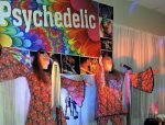THE RETRO GIRLS Psychedelic 70s Show!