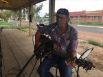Cunnamulla Campfire Dinner & Show Sunday's