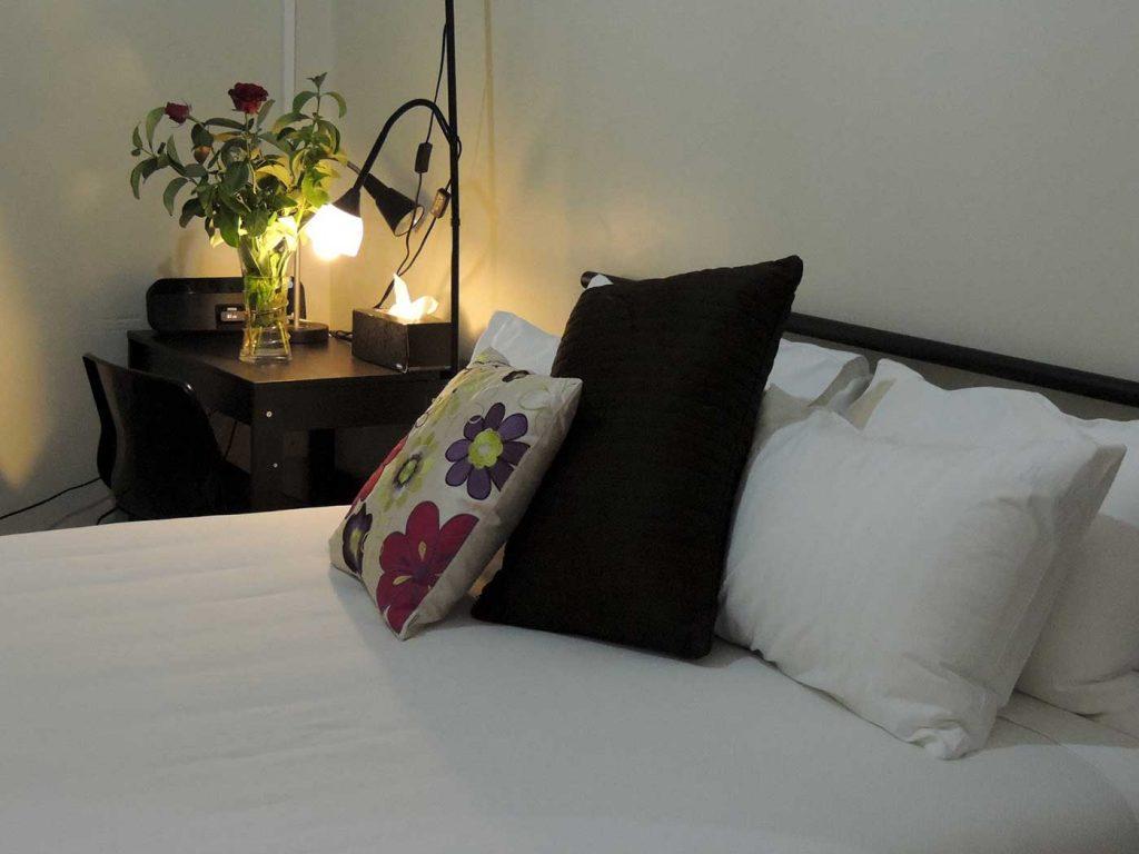Hotel Suite Club Boutique Hotel Cunnamulla