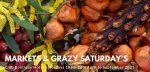 Markets and Grazy Saturdays @ Club Boutique 10AM-2PM
